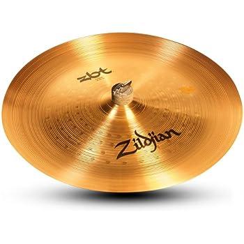 zildjian zbt 18 china cymbal musical instruments. Black Bedroom Furniture Sets. Home Design Ideas