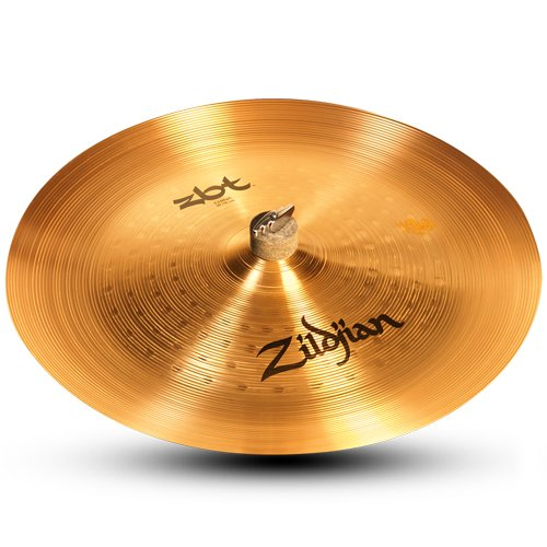 Zildjian Zbt Crash Cymbal - 5