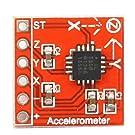 SainSmart ADXL335 Triple Axis Accelerometer Breakout Module for Arduino