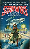 Starwolf, Edmond Hamilton, 0441784224