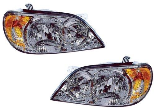 Kia Sedona Headlight Headlight For Kia Sedona