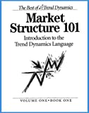 Market Structure 101 : Introduction to the Trend Dynamics Language, Jess Thompson, 0972738002