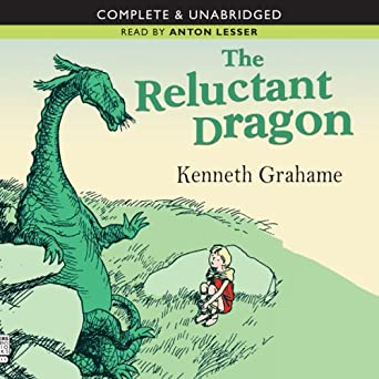 Amazon.com: The Reluctant Dragon (Audible Audio Edition