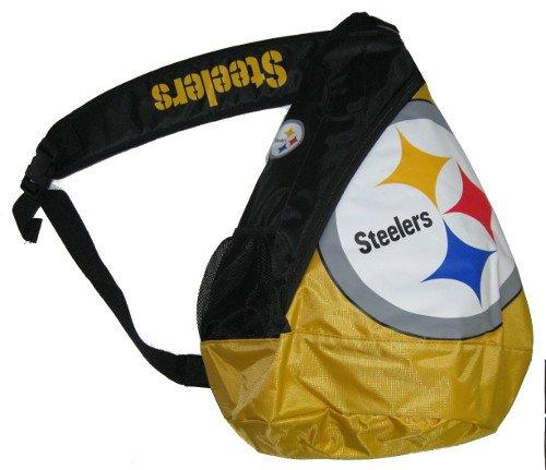 特価 Pittsburgh Pack Steelers nfl football football CoreスリングバッグバックパックBack Pack nfl B00E9U7KUA, スタイルTY:16a0a6a9 --- vanhavertotgracht.nl