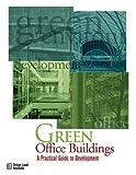 Green Office Buildings, Anne Frej, 0874209374