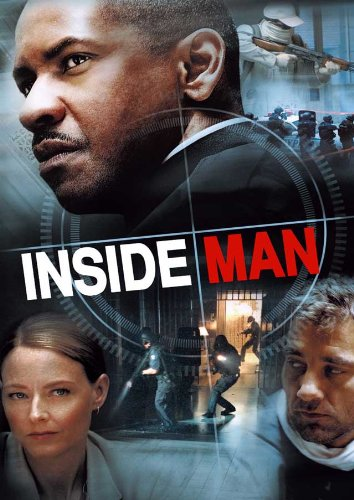 Inside Man Film