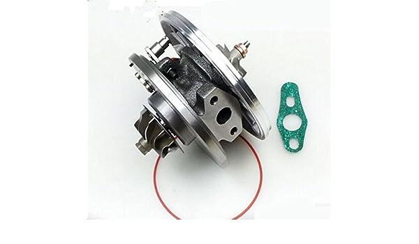 GOWE GT1544 V Turbocompresor Core 753420 0375J6 0375j8 Turbo CHRA láser para Ford Focus Citroen C3 C4 C5 Peugeot DV6TED4: Amazon.es: Bricolaje y ...