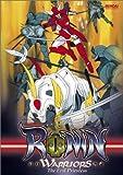 Ronin Warriors - The Evil Priestess (Vol. 7)