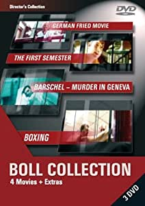 Boll Collection