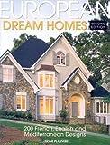 European Dream Homes, Inc. Home Planners, 1931131058