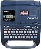 Casio KL-750B 2 Line Label Printer