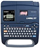 Casio KL-750B 2 Line Label Printer