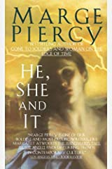 He, She and It: A Novel Kindle Edition