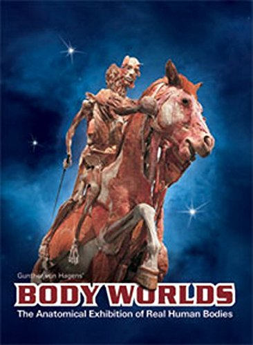 Download Body Worlds The Original Exhibition of Real Human Bodies - Catalog pdf epub