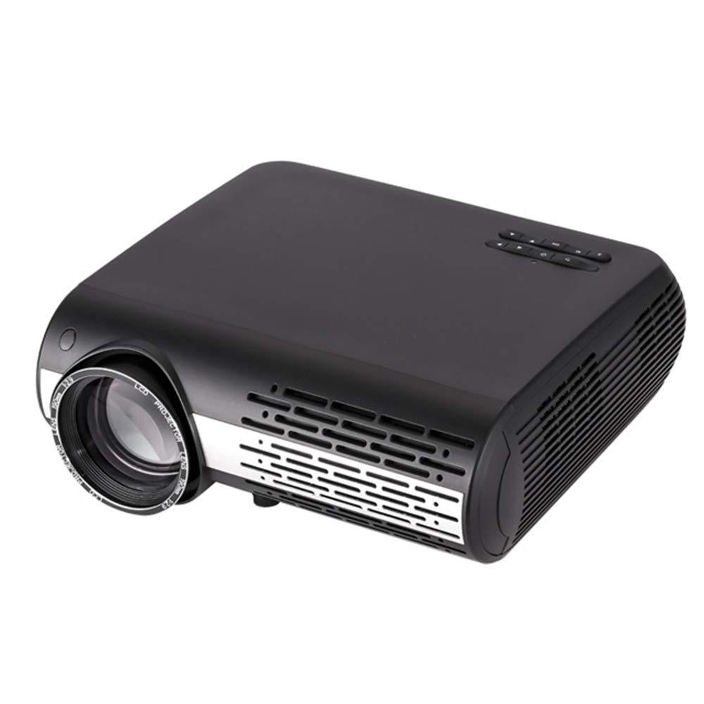 Asg Proyector de HD, teléfono Celular Ultra Claro con Sistema de ...
