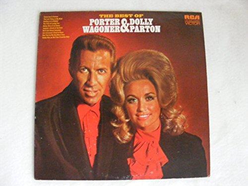 - The Best of Porter Wagoner & Dolly Parton