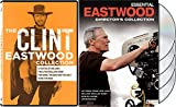 The Essential Clint Eastwood Collection - Letters from Iwo Jima, Million Dollar Baby, Mystic River, Unforgiven, The Man with No Name Trilogy & Hang'em High 8-DVD Movie Bundle