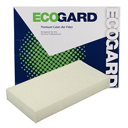 ECOGARD XC15857 Premium Cabin Air Filter Fits 2001-2010 Chrysler PT Cruiser