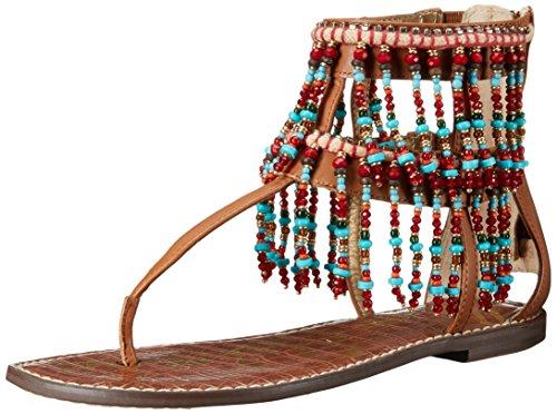 23363a55abb9 Sam Edelman Women s Gabriel Gladiator Sandal - Import It All