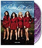 Pretty Little Liars: The Complete Fourth Season [Import]