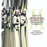 Classical Music : Lost in Meditation: Meditative Gregorian Chants