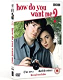 How Do You Want Me - Series 1 & 2 [DVD] [1998]