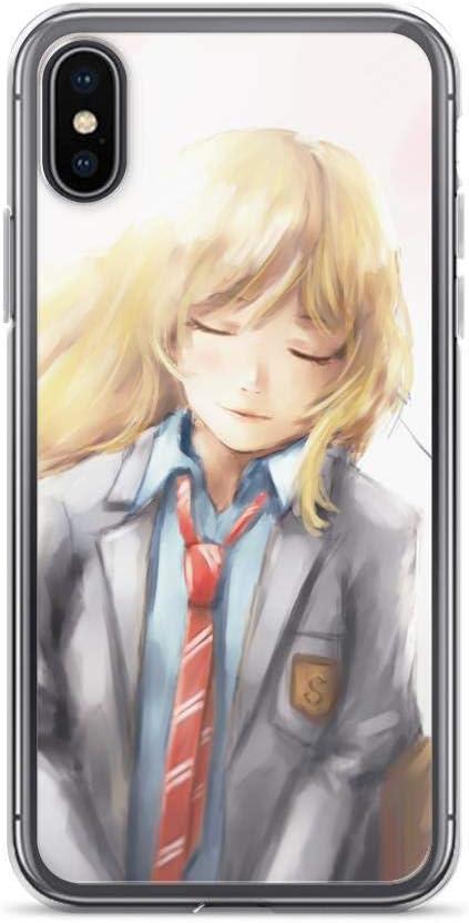 Amazon Com Iphone 6 6s Pure Anti Shock Case Japanese Comic Manga