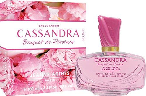 Arthes Intense Eau 100 Jeanne Ml Cassandra De Parfum Rose FcTKl1J3