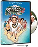 National Lampoon's Christmas Vacation 2 [DVD]