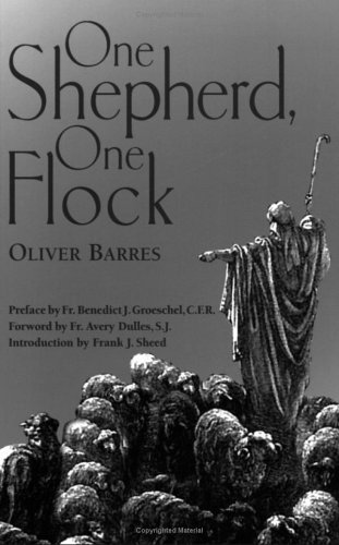 One Shepherd, One Flock pdf