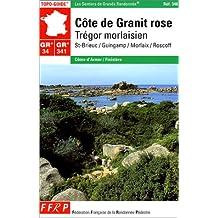 COTE DE GRANIT ROSE GR