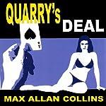 Quarry's Deal: A Quarry Novel, Book 3 | Max Allan Collins