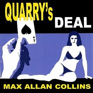 Quarry's Deal Audiobook