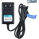 PwrON AC to DC Adapter For Canon imageFORMULA DR-M160 DR-M140 DRM160 DRM140 DR-M160II image FORMULA Office Document Scanner 0114T279 Power Supply Cord
