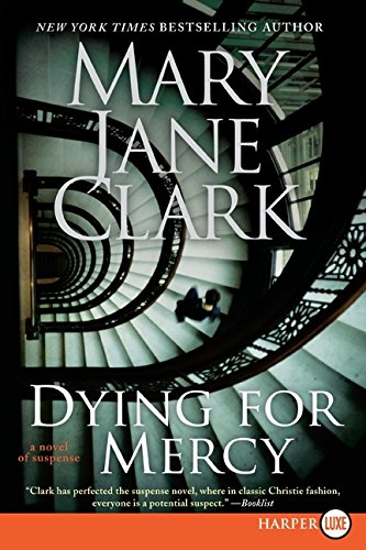 Download Dying for Mercy: A Novel of Suspense pdf epub