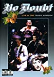 No Doubt: Live From The Tragic Kingdom [DVD] [2006]