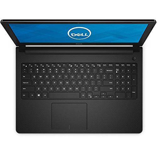"Dell Inspiron 15 5000 5566 15.6"" 1366 x 768 Display Laptop, Intel Core i7 7500U Upto 3.50GHz, 8GB RAM, 512GB SDD, WiFi, Bluetooth, Windows 10 Pro 64-bit"