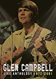 Buy Glen Campbell - Live Anthology 1972-2001