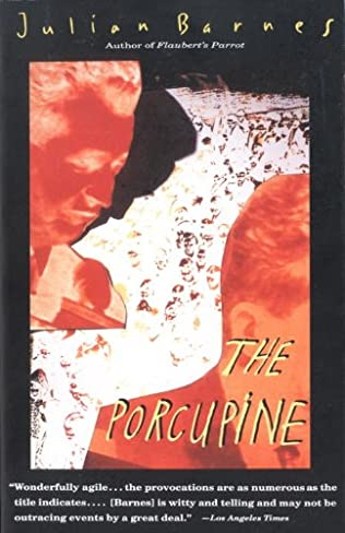 book cover of The Porcupine