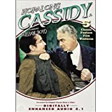 Hopalong Cassidy, Vol. 6