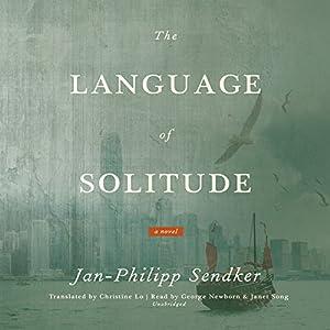 The Language of Solitude Audiobook
