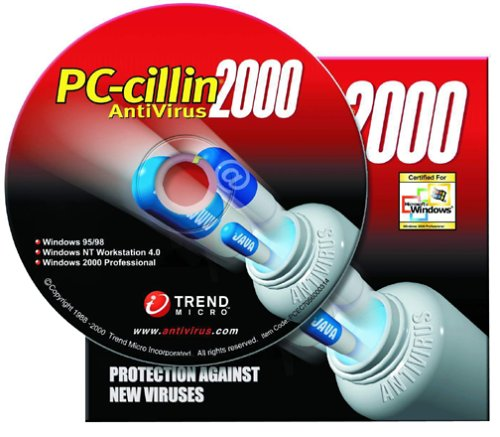 Trend Micro Protection for PCs