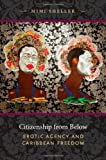 Citizenship from Below, Mimi Sheller, 0822349531