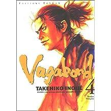 VAGABOND T04