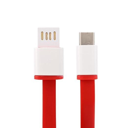 12 opinioni per Sannysis® 100CM USB-C USB 3.1 Tipo C Maschile Cavo dati cavo di ricarica per