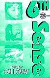 Sixth Sense, Kate Calloway, 1562802283