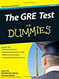 The GRE Test for Dummies, Suzee Vlk and Michelle Rose Gilman, 0470009195