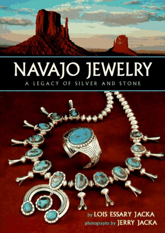 Navajo Jewelry by Brand: Cooper Square Publishing Llc