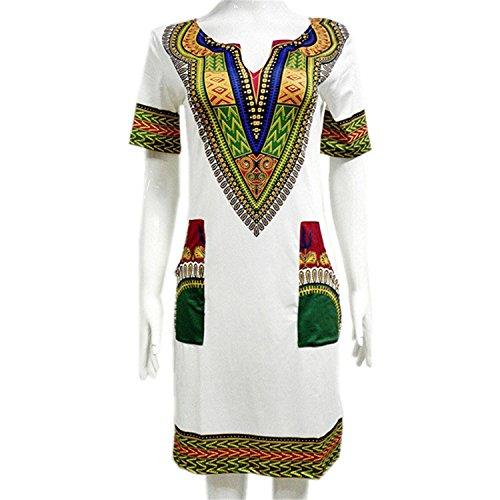 80s hippie fancy dress - 5