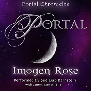 Portal: Portal Chronicles, Book 1 Audiobook